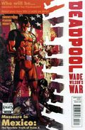 Deadpool Wade Wilson's War (2010) 3