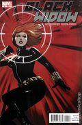 Black Widow (2010 5th Series) 4