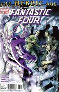 Fantastic Four (1998 3rd Series) 581