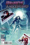Hawkeye and Mockingbird (2010) 2A
