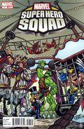 Marvel Super Hero Squad (2010- 2nd Series) 7