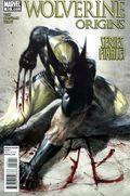 Wolverine Origins (2006) 50