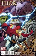 Thor The Mighty Avenger (2010) 1A