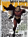 Wizard the Comics Magazine (1991) 228A