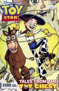 Toy Story Tales from the Toy Chest (2010 Boom) 1A