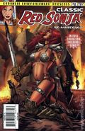 Classic Red Sonja Remastered (2010 Dynamite) 2