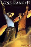 Lone Ranger (2006 Dynamite) 23