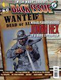 Back Issue Magazine (2003) 42