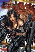 Grimm Fairy Tales Escape from Wonderland Cover Gallery (2010 Zenescope) 0A