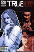 True Blood (2010 IDW) 1A