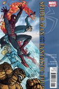 Spider-Man Fantastic Four (2010) 1