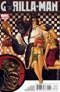 Gorilla Man (2010 Marvel) 1