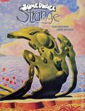 Someplace Strange HC (1988 Graphitti Designs) Limited Signed Edition 1-1ST