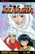 Inu Yasha TPB (2003-2010 Viz) New Edition 49-1ST