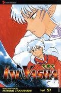 Inu Yasha TPB (2003-2010 Viz) New Edition 51-1ST