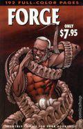 Forge TPB (2002-2003 CrossGen Compendium Series) 13-1ST