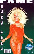 Fame Lady Gaga (2010 Bluewater) 1C