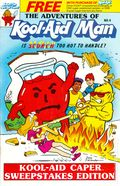Adventures of Kool-Aid Man (1986 Archie) 4C