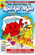 Adventures of Kool-Aid Man (1986 Archie) 4B