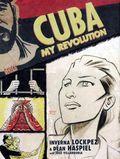 Cuba My Revolution HC (2010 DC/Vertigo) 1-1ST