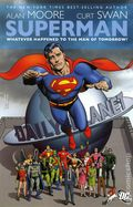 Superman Whatever Happened to the Man of Tomorrow TPB (2010 DC) Deluxe Edition 1-1ST