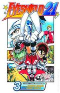 Eyeshield 21 TPB (2005-2011 Digest) 3-1ST