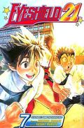 Eyeshield 21 TPB (2005-2011 Digest) 7-1ST