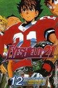Eyeshield 21 TPB (2005-2011 Digest) 12-1ST