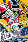 Eyeshield 21 TPB (2005-2011 Digest) 15-1ST