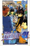 Eyeshield 21 TPB (2005-2011 Digest) 24-1ST