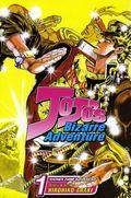 JoJo's Bizarre Adventure TPB (2005-2010 Viz Digest) 1-1ST