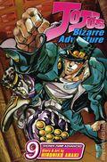 JoJo's Bizarre Adventure TPB (2005-2010 Viz Digest) 9-1ST