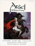Ariel The Book of Fantasy TPB (1976-1978 Morning Star/Ballantine) 2A-1ST