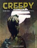 Creepy Archives HC (2008-2019 Dark Horse) 7-1ST