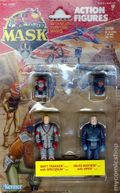 MASK Action Figure Twin-Pack (1986 Kenner) SET#1