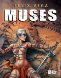 Muses Art of Felix Vega HC (2003 Heavy Metal) 1-1ST