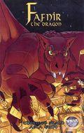 Fafnir the Dragon GN (2009) 1A-1ST