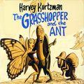 Grasshopper and the Ant HC (2001 Denis Kitchen) 1-1ST