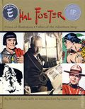 Hal Foster Prince of Illustrators HC (2001) 1-REP