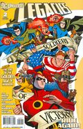 DC Universe Legacies (2010) 2B
