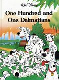 One Hundred and One Dalmatians HC (1989 Disney Storybook) 1-REP