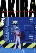 Akira TPB (2009-2011 Kodansha Edition) 2-1ST