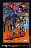 Astonishing X-Men Gifted HC and Motion Comic DVD (2010) 1A-1ST