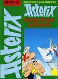 Asterix Operation Getafix GN (1990 Dargaud Edition) 1-1ST