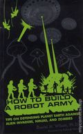 How to Build a Robot Army PB (2008) 1-1ST