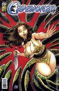 Cavewoman Extinction (2010) 0A