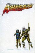 Intergalactic Nemesis (2010) 1