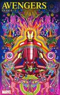 Avengers (2010 4th Series) 2B