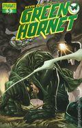 Green Hornet (2010 Dynamite Entertainment) 5D