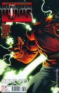 Hulk (2008 Marvel) 23B